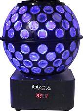 Ohne Licht Leuchtmittel wände mit Gobo Angebotspaket