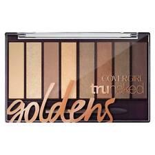 (1) Covergirl Tru Naked Eye Shadow Palette, You Choose!