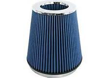 "5"" Flange Air Filter Conical 7 in. Long Reusable Washable"