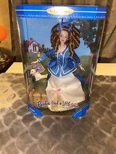 Barbie Had A Little Lamb Doll Nursery Rhyme Collection Mattel #21740 1998 NRFB