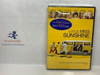 (LS) Little Miss Sunshine DVD 2009 Brand New Sealed Free US Shipping