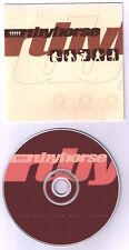 GEORGE HARRISON on CD - RUBYHORSE - HOW FAR HAVE YOU COME?  - USA  - near mint