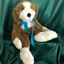 Boyds Collection Plush Dog - Cuddle-Bums - Jake -13""