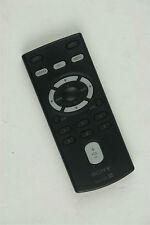 Remote Control SONY RM X151 CD player car radio CDX GT480US CDX GT500 CDX GT50UI