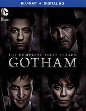 GOTHAM - Complete first season 1 - Blu-ray + Digital HD, NEW