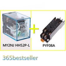 # 711533 10 PC 10x rp3sl024 Relay GEN PURPOSE SPST 16a 24v SCHRACK