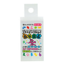 OYUMARU 6 Clear Sticks set in Pack - Reusable Mold Making Modeling Compound Clay
