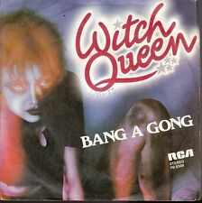 5640 WITCH QUEEN  BANG A GONG