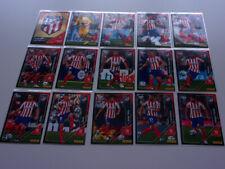 PANINI MEGACRACKS 2020/2021 LOTE CARDS ATLETICO DE MADRID
