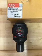ARO INGERSOLL RAND 1/2 REGULATOR R37341-600MC *NEW
