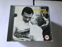 Stan Getz : Stan Getz Plays CD (1993)  VERVE 042283353527 EX/EX