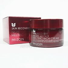 MIZON Night Repair Melting Rich Cream 50ml Anti-aging Whitening