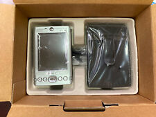 DELL AXIM X3 PDA POCKET PC WITH ACCESSORIES IN ORIGINAL BOX, NEVER USED