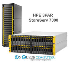 HP 3PAR QR490A M6710 SAS HARD DISK DRIVE ENCLOSURE