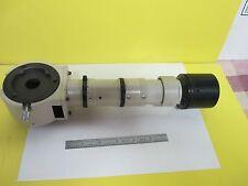 Microscope Nikon Japan Vertical Illuminator Beam Splitter Optics As Is Bin66 05