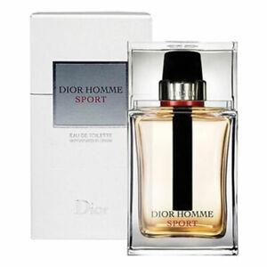 Christian Dior Homme Sport Eau De Toilette Vaporisateur 75mL