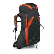 1cef367f01 Zaino Trekking Escursionismo Outdoor OSPREY EXOS 38 litri col.Blaze Black MD