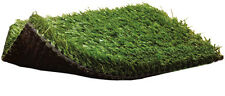 3 ft x 5 ft Premium Artificial Pet Turf Synthetic Lawn Fake Grass Rug Dog Run