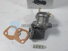 Bomba gasolina Mecánica Peugeot 203, 403, 404, 504, 505, D3A, J5, J7 y J9