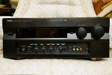 Yamaha DSP-A1 5.1 Channel Integrated Amplifier