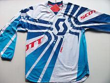 Scott 350 Sz XL Motocross Mtb Dh Enduro Shirt Jersey YZ WR WRF TTR XT YZF TE CR
