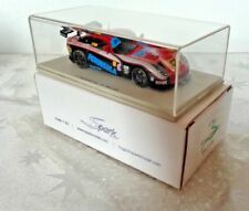 Spark TVR Tuscan R Peninsula #23 British GT 2003 1:43 SCTR05 New & sealed