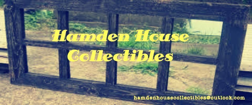 The Hamden House