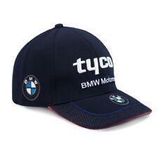 Offizielle Tyco BMW Kinder Rund Peak Baseball Cap