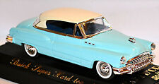 Buick Super Serie 50 Hard-Top 1950 hellblau light-blue 1:43 Solido 4523