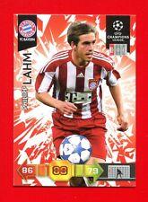 CHAMPIONS LEAGUE 2010-11 Panini 2011 - BASIC Card - LAHM - FC BAYERN