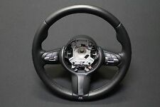 BMW X1 F48  M-Technik Leder Lenkrad Steering Wheel Multifunktion MuFu 6075352