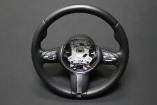 BMW X1 F48  M-Technik Leder Lenkrad Steering Wheel Multifunktion MuFu 6075352