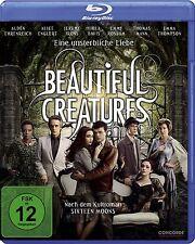 BEAUTIFUL CREATURES, Eine unsterbliche Liebe (Blu-ray Disc) NEU+OVP