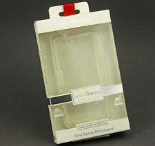 Sony Xperia Z5 Compact Case Schutzhülle Transparent von Case Mate UP 1087 DL6