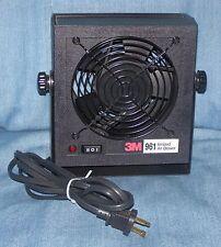 3M Model 961 Ionizing Air Blower - Fan