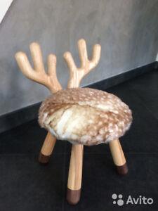 kids chair (deer style)