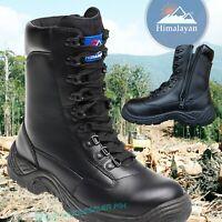 Amblers FS999 S3 WP hro+w p+src Bottes sécurité-Noir-Doublure Thinsulate de 200g