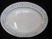 Minton BEAUMARIS - Oval Platter 16 inch