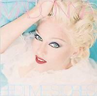 Madonna - Bedtime Stories (NEW CD)