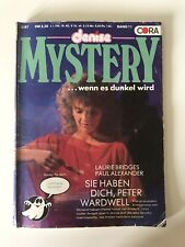 Cora Denise Mystery  Band 11 Ausgabe 2/87
