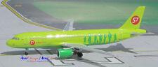 S7 Siberia Airbus A320-214 VQ-BET 1/400 scale diecast Aeroclassics