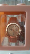 MONTRE ICE WATCH - ROSE POUDRE