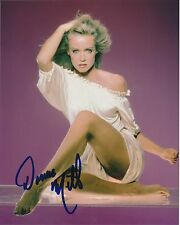Donna Mills Signed Autographed 8x10 Photograph