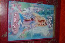 ***DVD Barbie Lac des cygnes***