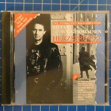 Die stärksten Balladen von Stefan Waggershausen Herzsprünge 511559-2  CD23