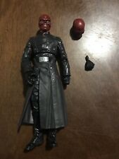 Marvel Legends Red Skull SDCC 2018 Exclusive Electronic Tesseract
