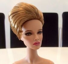 "Integrity Toys/ Fashion Royalty"" Mommy Dearest"" repaint nude doll only"
