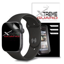 XtremeGuard Screen Protector For Apple Watch 44mm (Anti-Scratch)