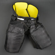 Used Warrior Franchise Pro Stock Philadelphia Flyers Hockey Pants Large RBZ CCM