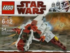 Lego Star Wars Republic Attack Shuttle 30050 Polybag BNIP